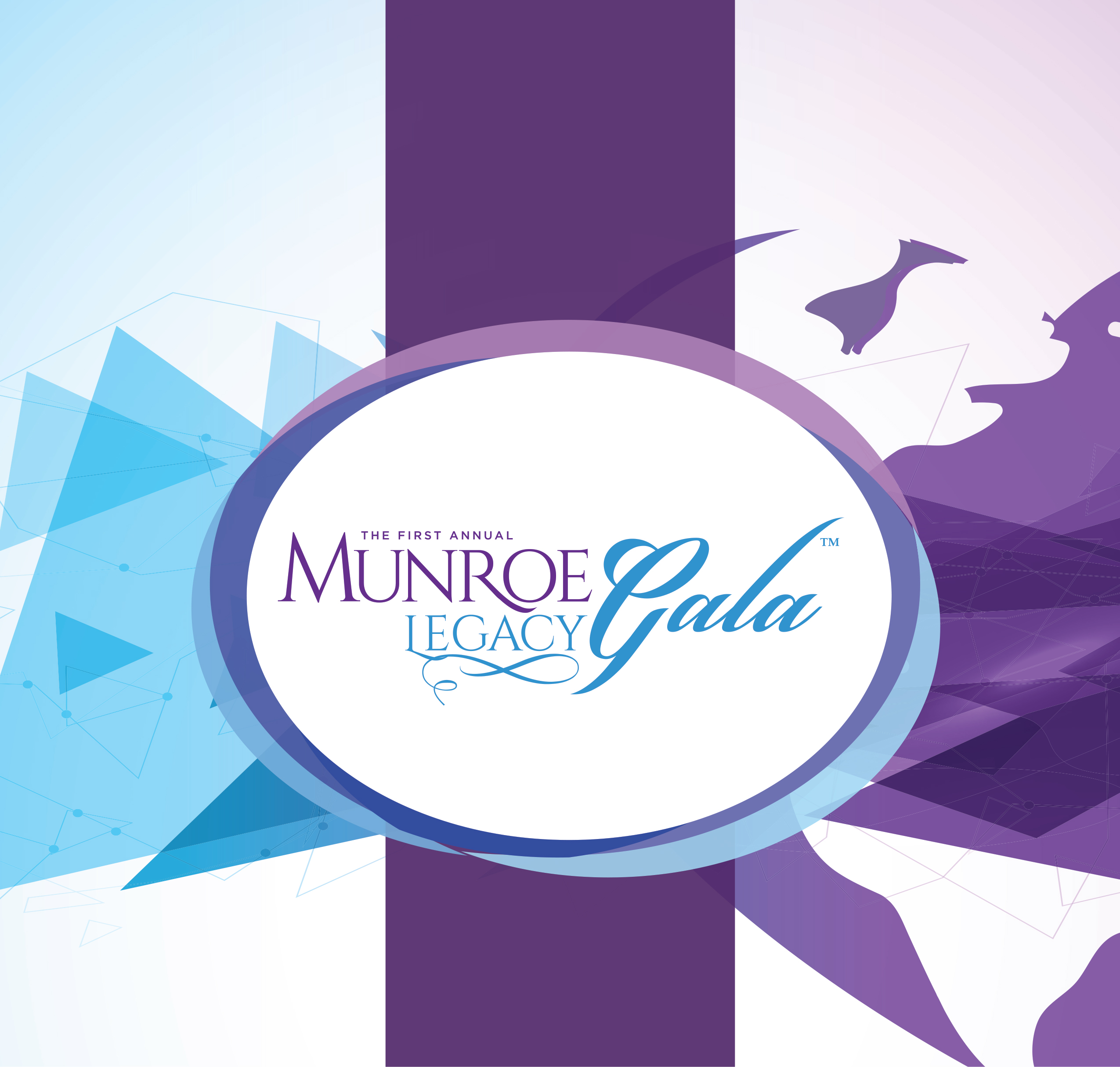 MUNROE SIBLINGS SUCCESSFULLY LAUNCH THE MYLES AND RUTH MUNROE FOUNDATION AT MUNROE LEGACY GALA